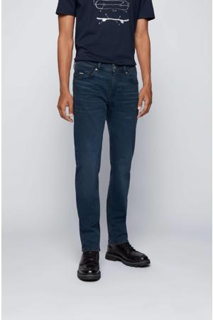 slim fit jeans Delaware 411 navy