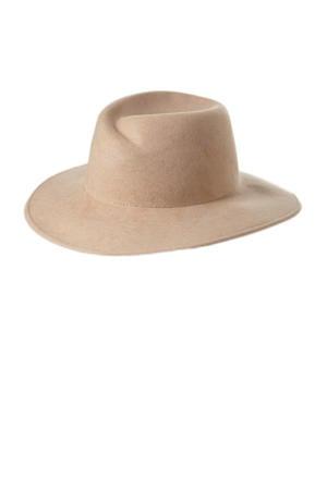 hoed Yulia oudroze