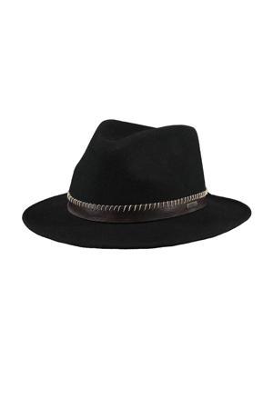 hoed Oaklyn zwart