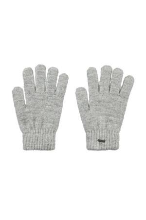 handschoenen Shae lichtgrijs