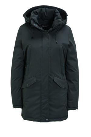 gewatteerde winterjas MAISA black