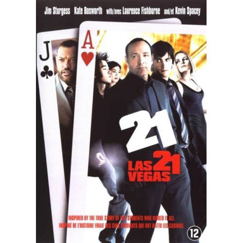 21 (DVD) kopen