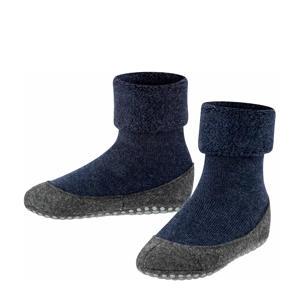 Cosyshoe pantoffels donkerblauw kids
