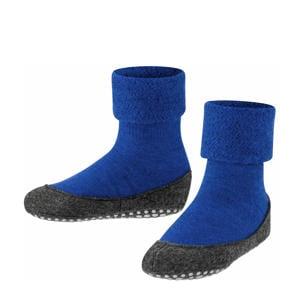 Cosyshoe pantoffels blauw kids
