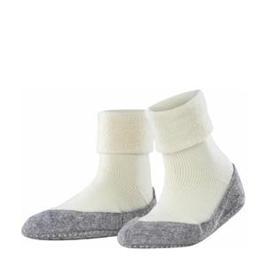 Cosyshoe pantoffels ecru