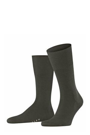 Airport sokken kaki