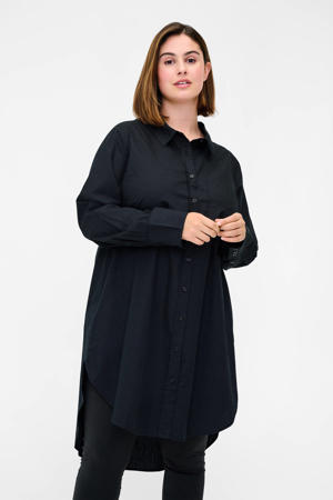 blouse MJALA zwart