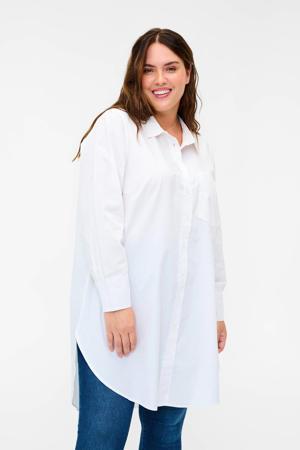 blouse MJALA wit