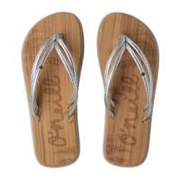 O'Neill Ditsy Sandals  teenslippers zilver, Zilver