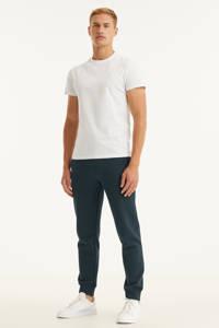 Superdry T-shirt wit, Wit