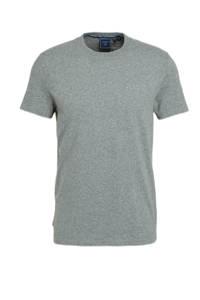 Superdry T-shirt grijs, Grijs
