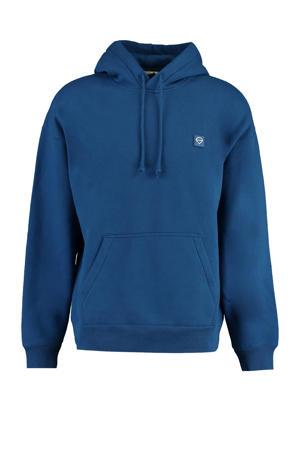 sweater Sierra Hood atlantic