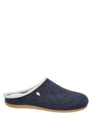 Labinsk pantoffels blauw