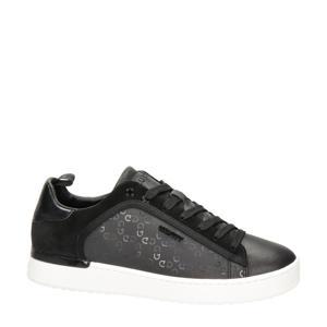 Patio Futbol Lux  sneakers zwart