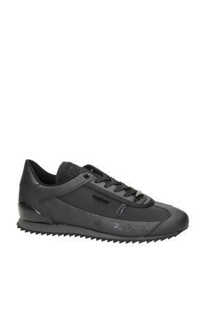 Montanya  sneakers zwart