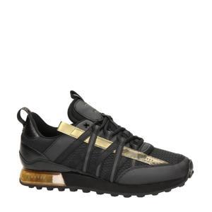 Fearia  sneakers zwart/goud