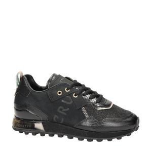 Superbia  sneakers zwart