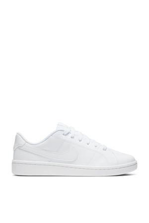 Court Royale 2 sneakers wit