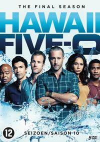 Hawaii Five - 0 - Seizoen 10 - Final Season (DVD)