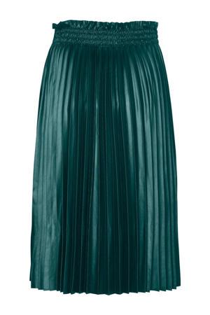 coated rok VMNELLIE groen