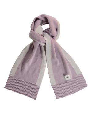 sjaal Alvina lila