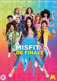 Misfit 3 (DVD)