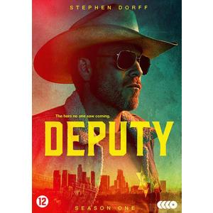 Deputy - Seizoen 1 (DVD)