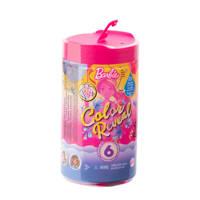 Barbie Chelsea Color Reveal Wave 4 Party Series