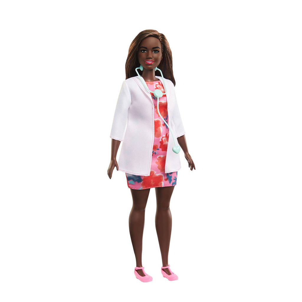 Barbie Dokter pop