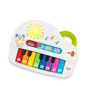Leerplezier Silly Sounds Light-Up Piano