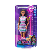 Barbie Big City Big Dreams Malibu pop (brunette)