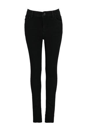 skinny jeans Kaya  zwart