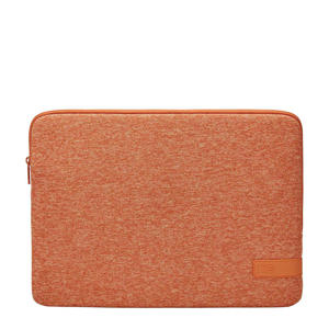 Reflect 15.6 laptop sleeve (Oranje)
