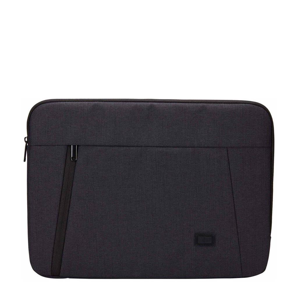 Case Logic  15.6 laptop sleeve Huxton (Zwart)