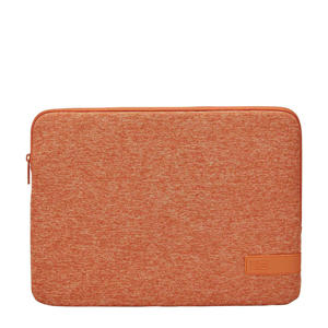 Reflect 14 inch laptop sleeve (oranje)