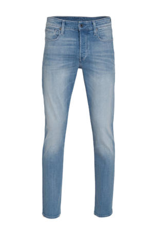 3301 straight fit jeans faded seascape