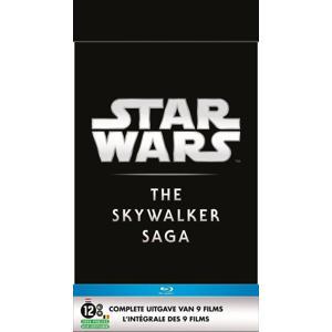 Star Wars - Skywalker Saga (Blu-ray)