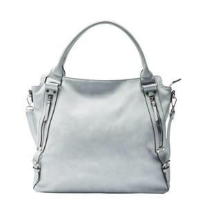 handtas lichtblauw
