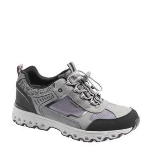 wandelschoenen grijs/zwart