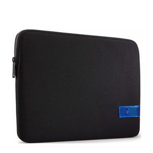 Reflect 13 inch laptop sleeve (zwart/grijs)