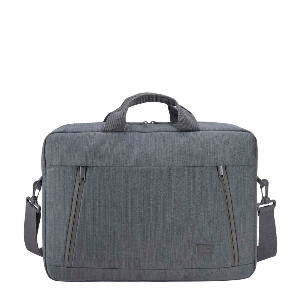 Case Logic Huxton 15.6 laptoptas (Grijs)