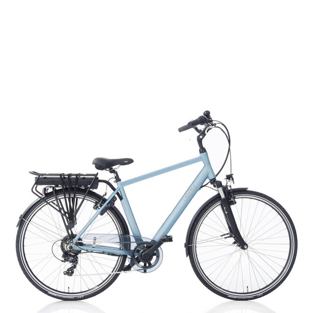 Villette le Bonheur AM elektrische fiets 50 cm, Aqua blue