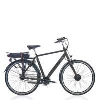 Villette la Chance elektrische fiets 57 cm, Coal grey