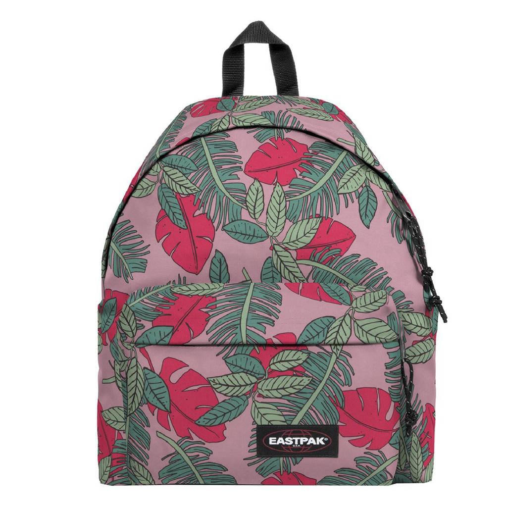 Eastpak  rugzak Padded Pak'r roze, Brize tropical