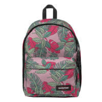 Eastpak  rugzak Out of Office roze, Brize tropical