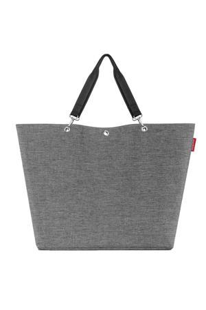 shopper Shopping XL grijs