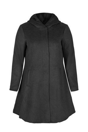 coat MANNABEL antraciet