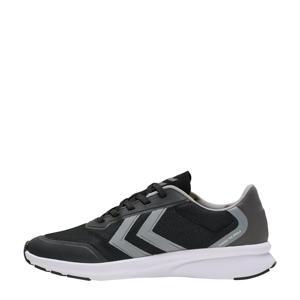 Flow Breather  sneakers zwart/grijs