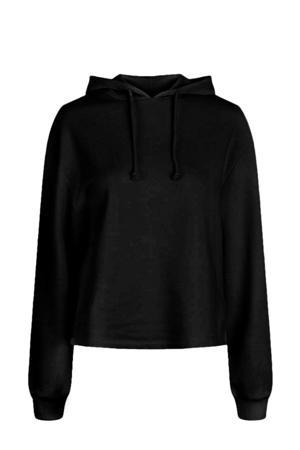 hoodie Chilli met capuchon zwart