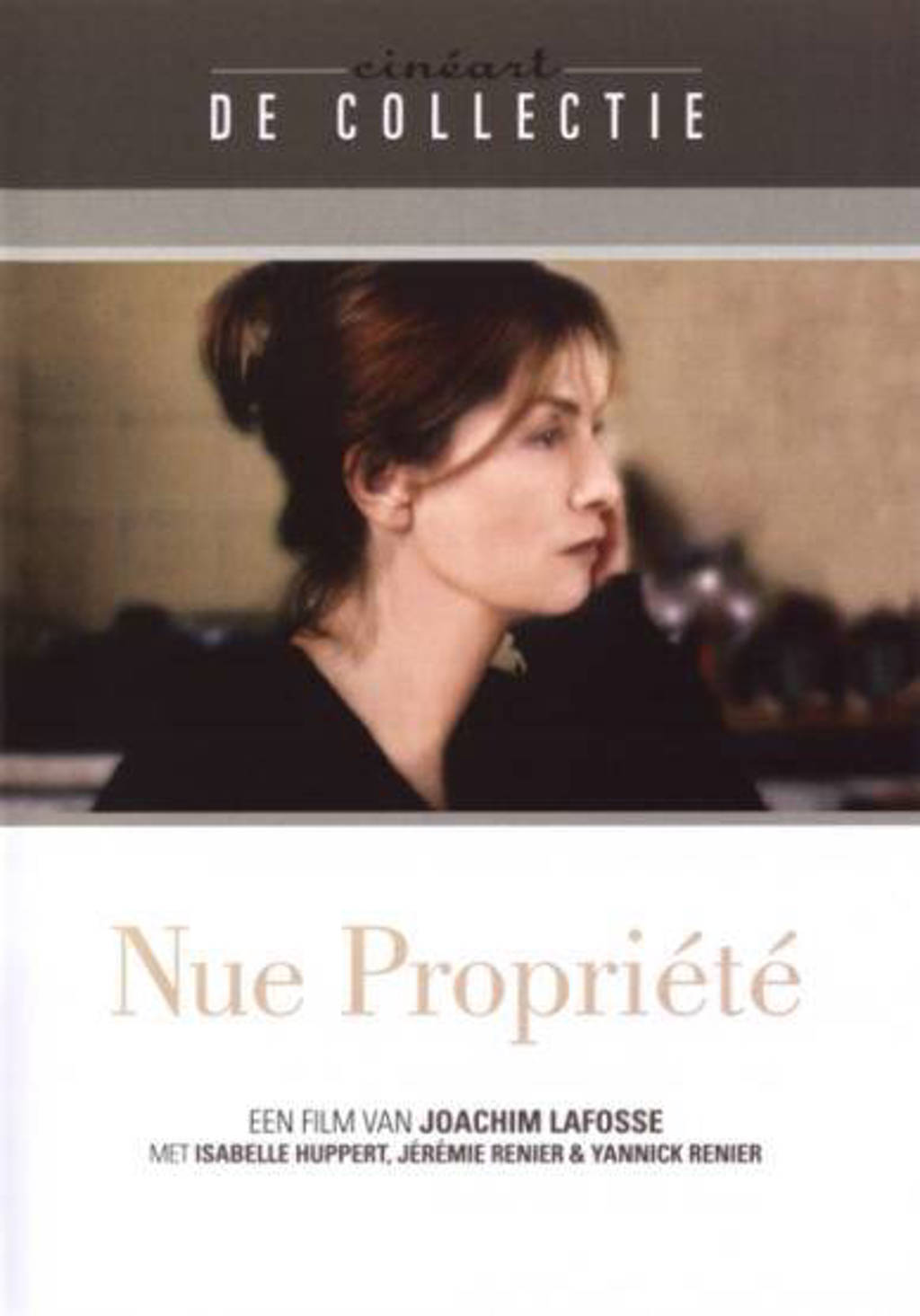 Nue propriete (DVD)